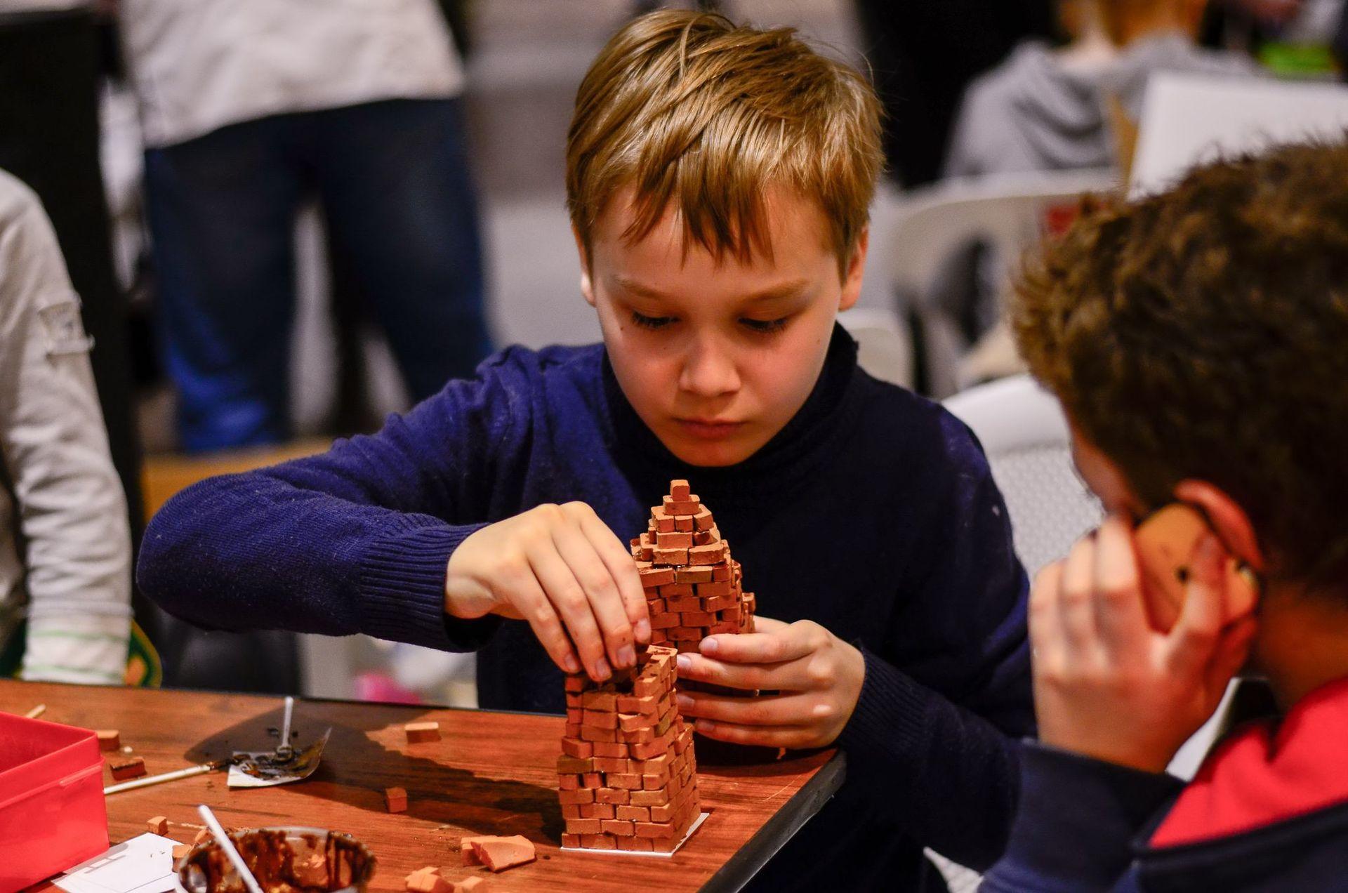 Фестиваль Город Технотворчества 2016, или как привлечь детей к технике - 18