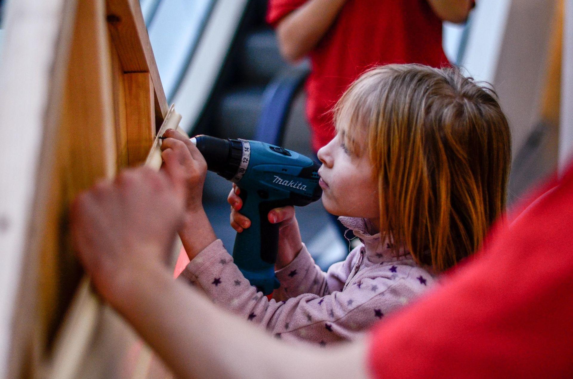 Фестиваль Город Технотворчества 2016, или как привлечь детей к технике - 22