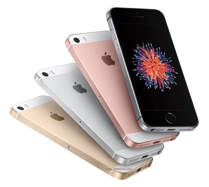 Источники уверены, что iPhone SE не поможет Apple предотвратить падение продаж