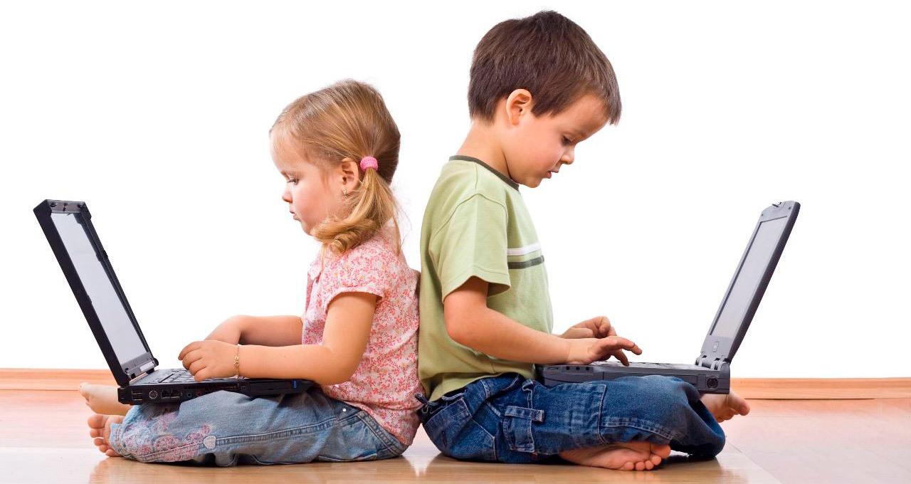 Как найти дома применение корпоративным технологиям: о борьбе с педофилом и не только - 1