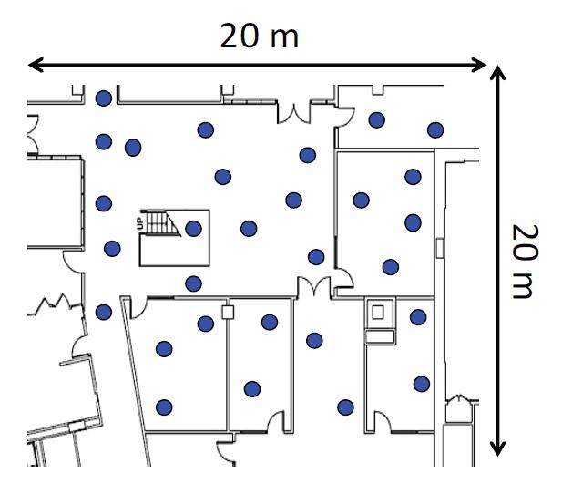 В MIT разработали систему позиционирования по Wi-Fi с дециметровой точностью - 4