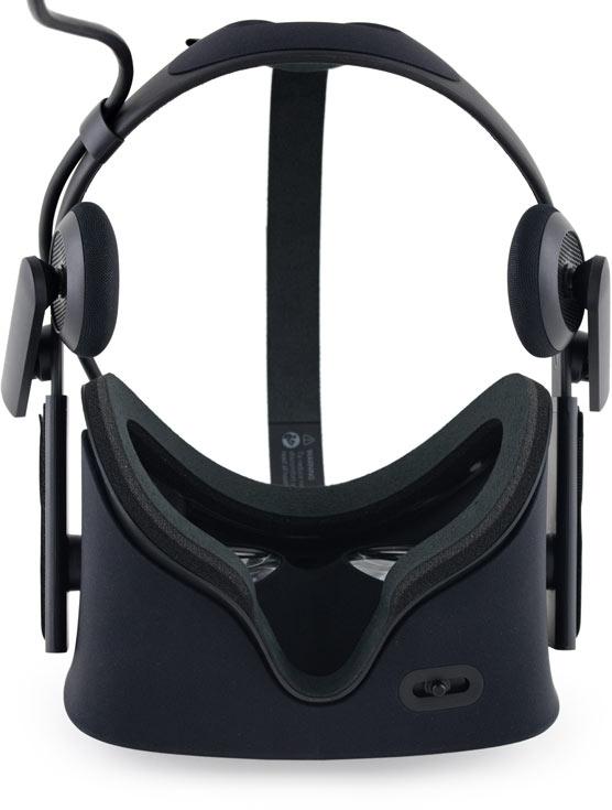 Ремонтопригодность гарнитуры виртуальной реальности Oculus Rift CV1 оказалась довольно высока