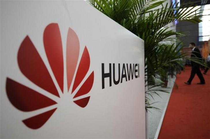 Рост продаж Huawei за последний год оказался самым большим с 2008