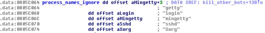Злоумышленники используют бот Linux-Remaiten для компрометации embedded-устройств, часть 2 - 8