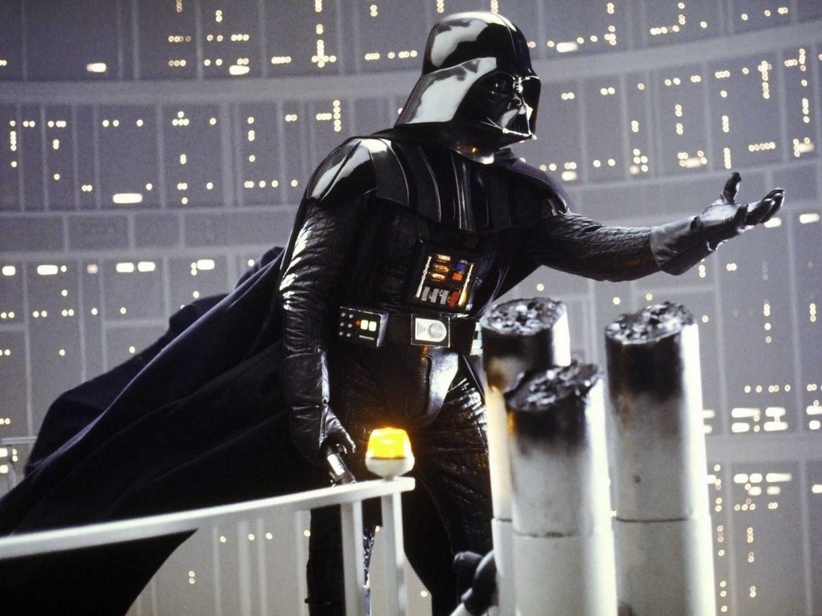 IBM Watson проанализировал персонажей «Звездных войн», охарактеризовав основных героев - 7