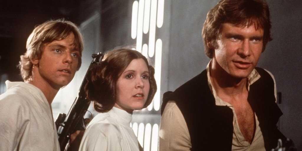 IBM Watson проанализировал персонажей «Звездных войн», охарактеризовав основных героев - 1