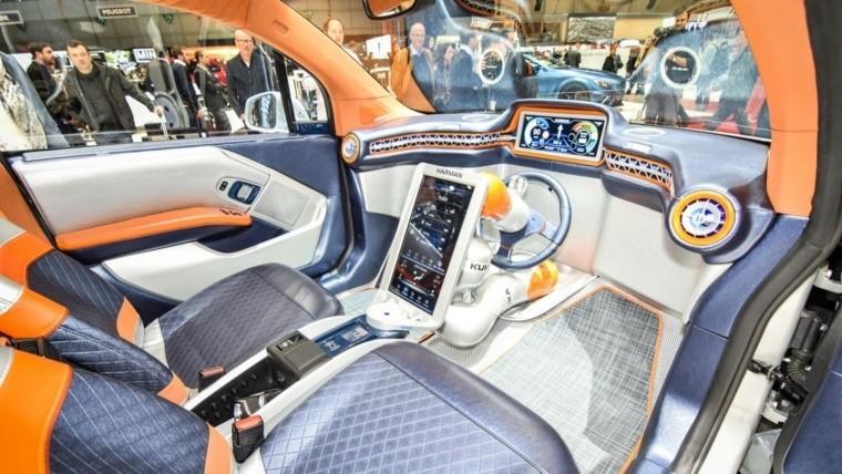 IBM работает над усилением информационной защиты «подключенных» автомобилей - 1