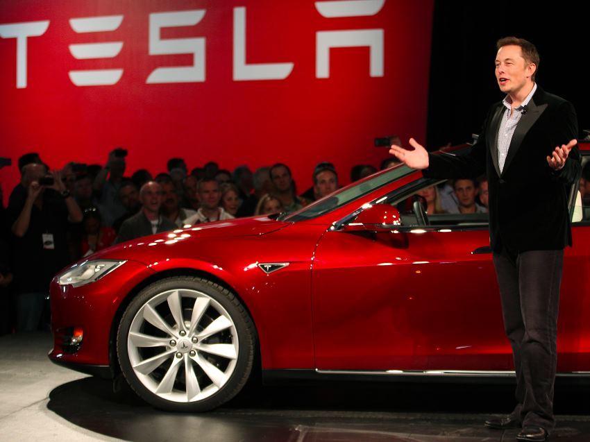 Tesla получила в два раза больше предзаказов на Model 3, чем планировалось - 1