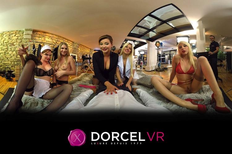 VR Sex: что было до Pornhub - 8