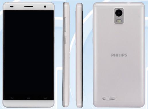 Philips S226M