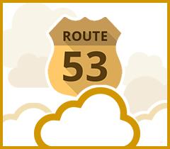 Брэндированный DNS или white labeling на Amazon Route 53 - 1