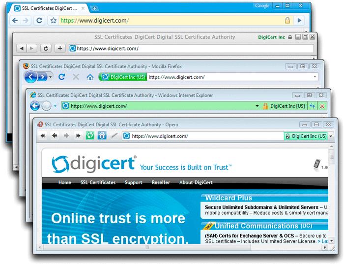 Цифровой сертификат безопасности: для чего это нужно? - 11