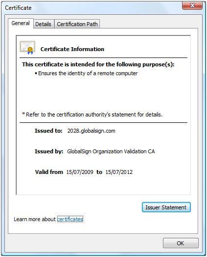 Цифровой сертификат безопасности: для чего это нужно? - 9