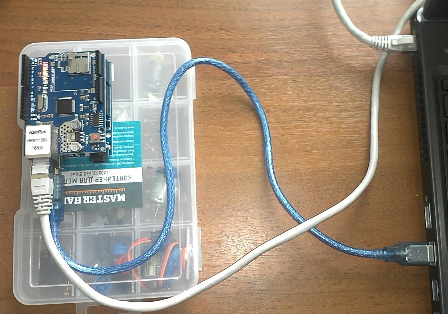 Как я писал библиотеку под МЭК 870-5-104 на Arduino при помощи Wireshark - 2