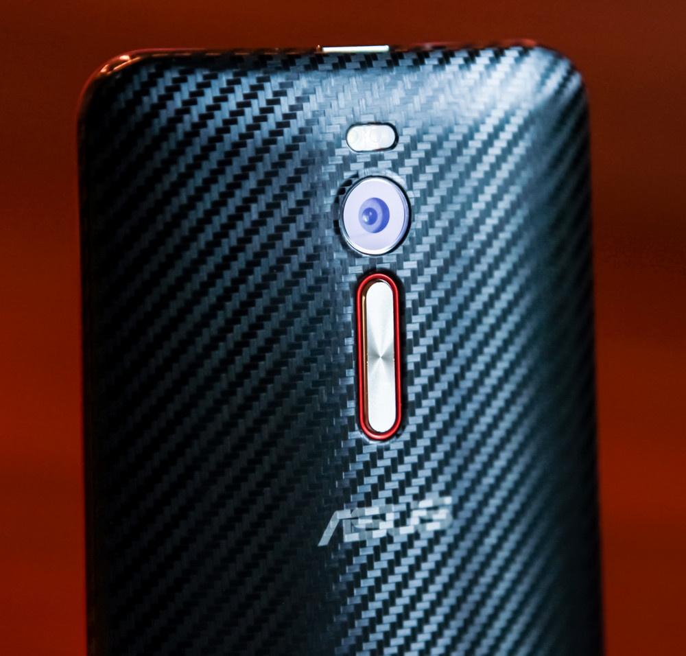 Обзор смартфона ASUS ZenFone 2 Deluxe Special Edition - 10