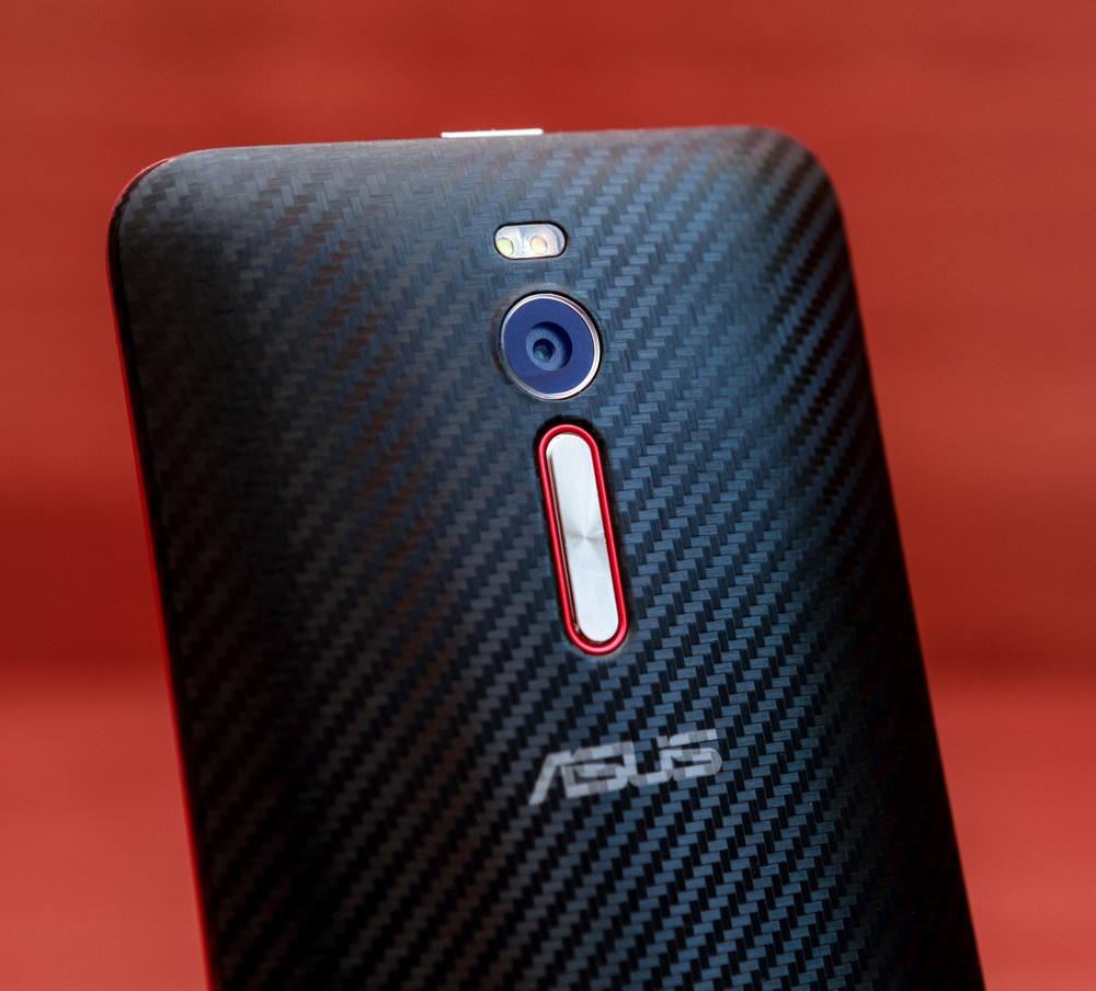 Обзор смартфона ASUS ZenFone 2 Deluxe Special Edition - 11