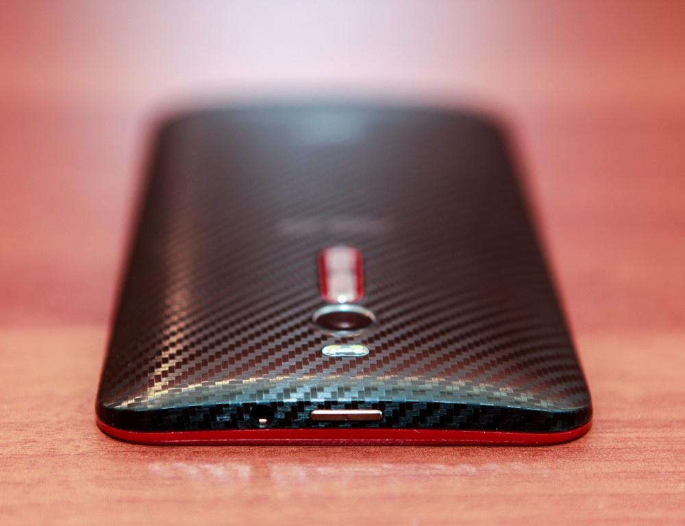 Обзор смартфона ASUS ZenFone 2 Deluxe Special Edition - 13