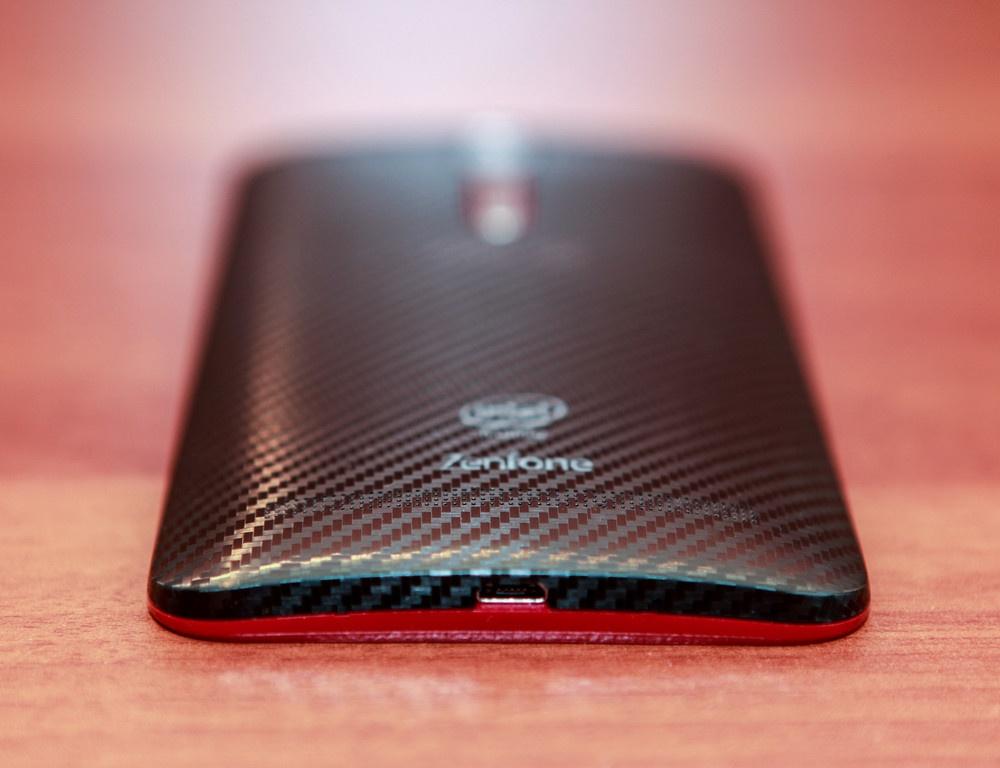 Обзор смартфона ASUS ZenFone 2 Deluxe Special Edition - 14