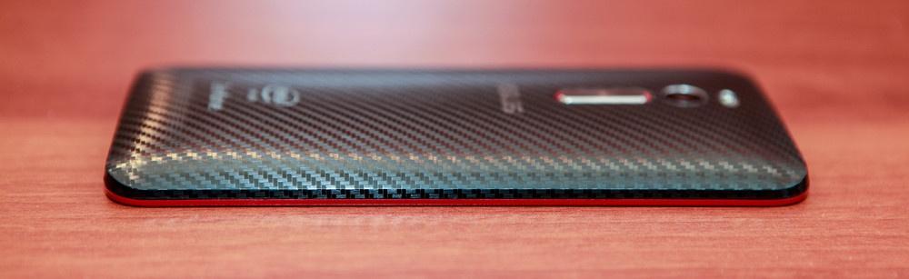 Обзор смартфона ASUS ZenFone 2 Deluxe Special Edition - 16