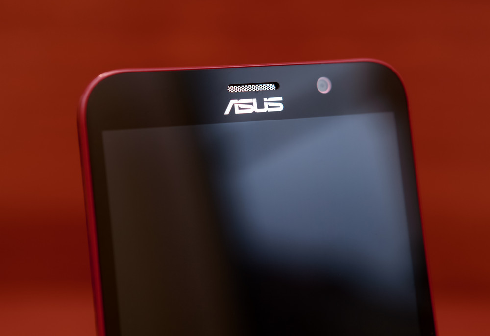 Обзор смартфона ASUS ZenFone 2 Deluxe Special Edition - 17