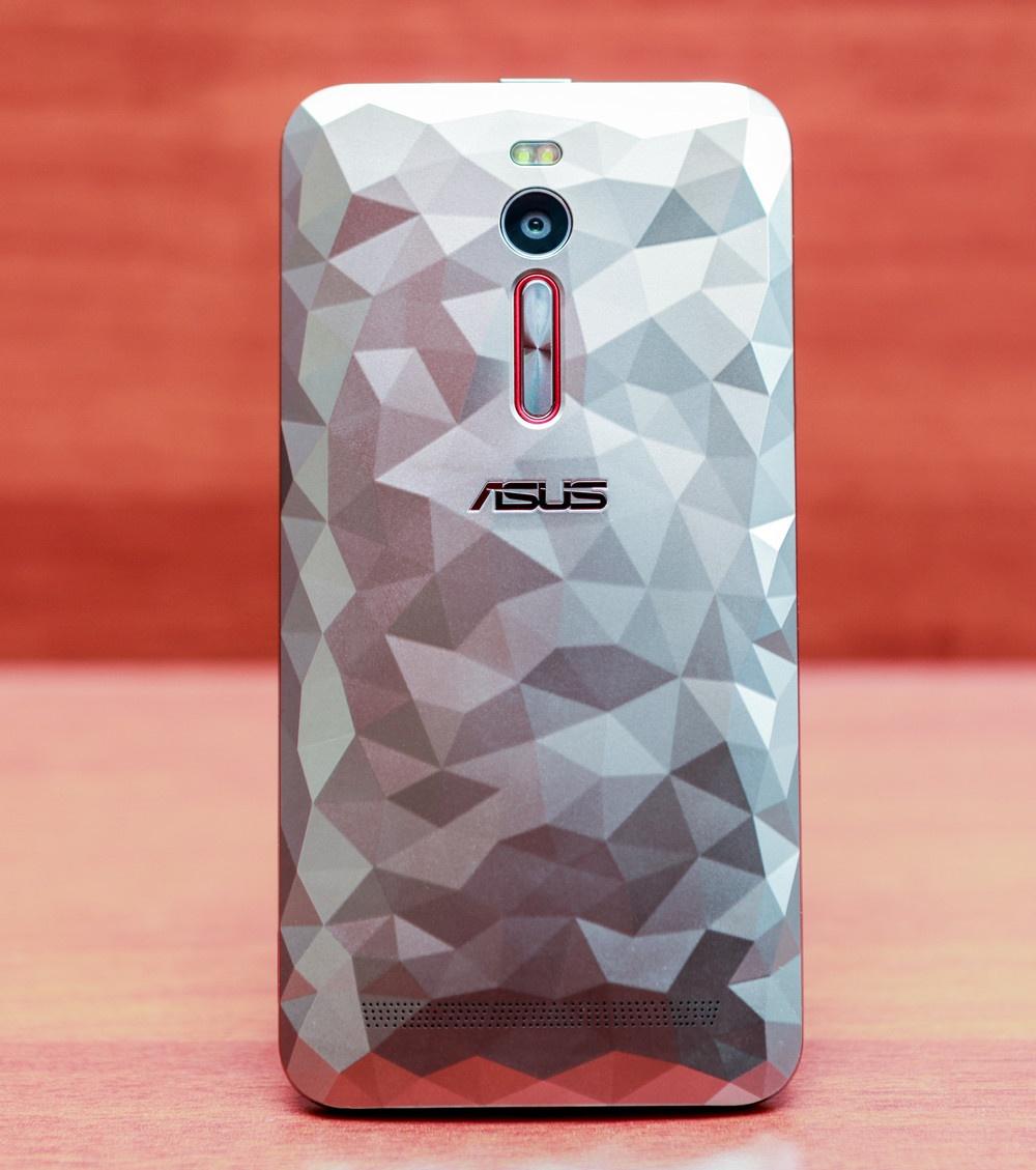 Обзор смартфона ASUS ZenFone 2 Deluxe Special Edition - 23