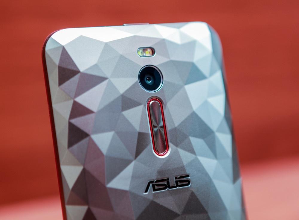 Обзор смартфона ASUS ZenFone 2 Deluxe Special Edition - 24