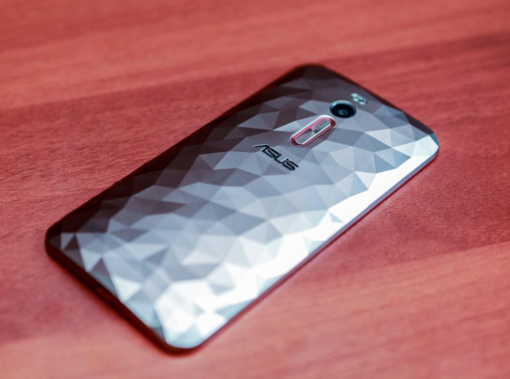 Обзор смартфона ASUS ZenFone 2 Deluxe Special Edition - 26