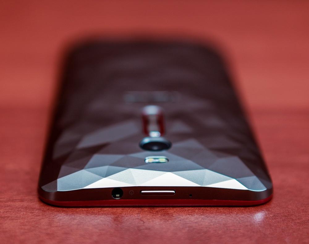 Обзор смартфона ASUS ZenFone 2 Deluxe Special Edition - 27