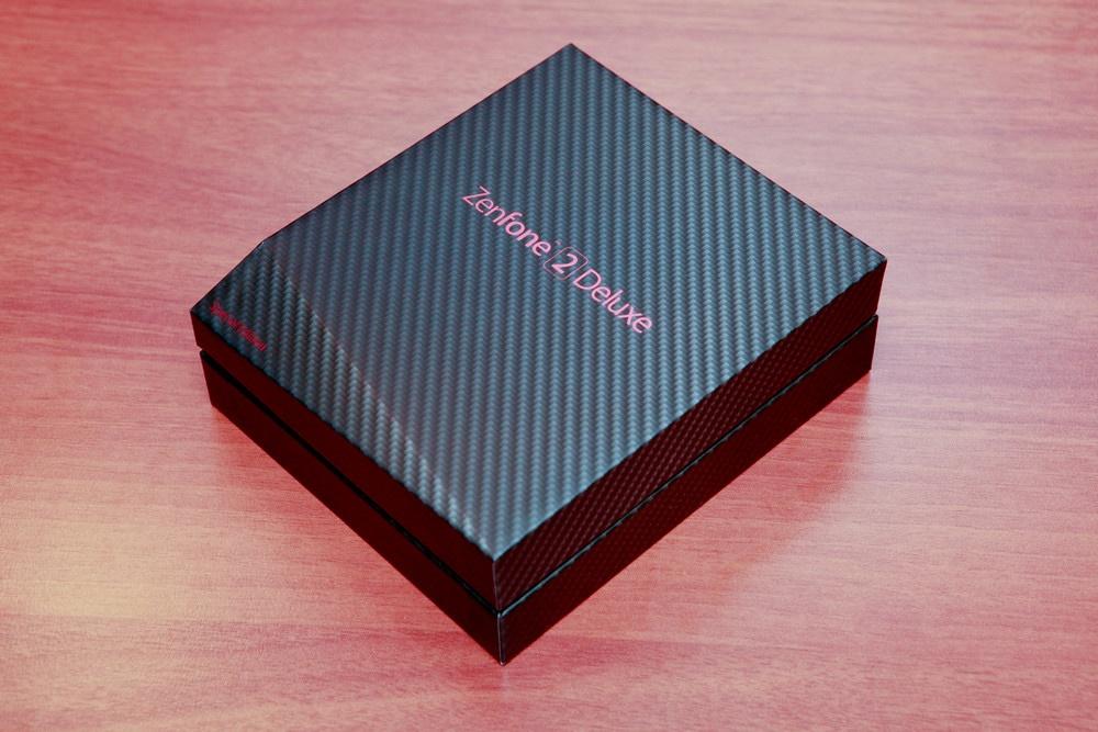 Обзор смартфона ASUS ZenFone 2 Deluxe Special Edition - 8