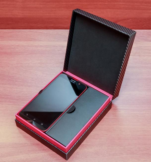 Обзор смартфона ASUS ZenFone 2 Deluxe Special Edition - 9