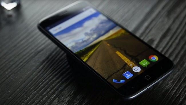Первый смартфон компании Vernee задержится до 10 мая, цена снижена до $120