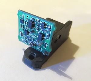 Реверс-инжиниринг лазерного датчика расстояния - 10