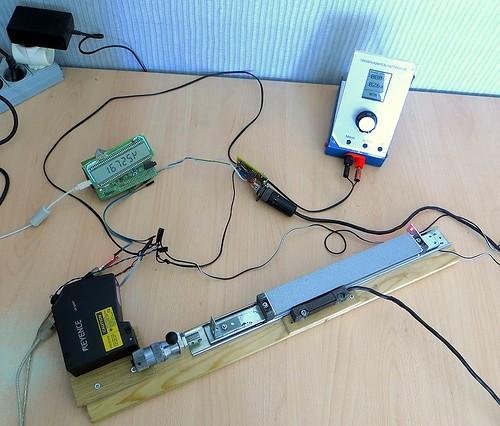 Реверс-инжиниринг лазерного датчика расстояния - 20
