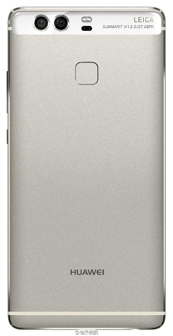 Смартфон Huawei P9 получил камеру производства Sunny Optical Technology с максимальной диафрагмой  F/2,2