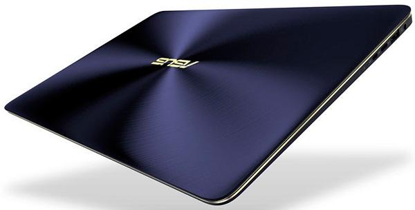 Максимальная толщина Asus Zenbook UX330 достигает 13,6 мм