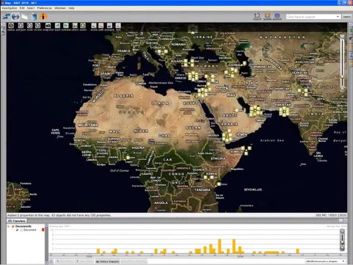 Palantir: торговля оружием и распространение пандемии - 4
