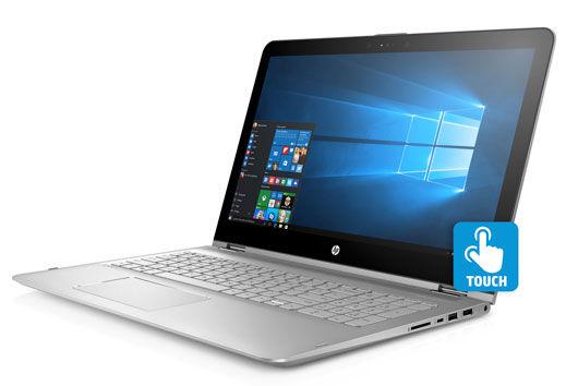 Ноутбуки HP Envy получили поддержку технологии HP Fast Charge
