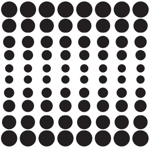 Обзор дескрипторов изображения Local Binary Patterns (LBP) и их вариаций - 18