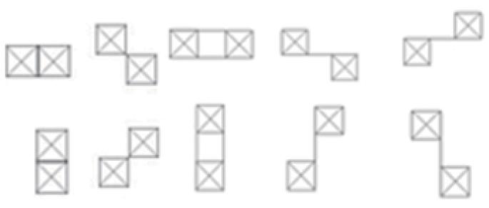 Обзор дескрипторов изображения Local Binary Patterns (LBP) и их вариаций - 9