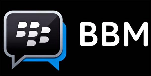 Пользователи BlackBerry Messenger получили возможность редактировать и удалять свои сообщения