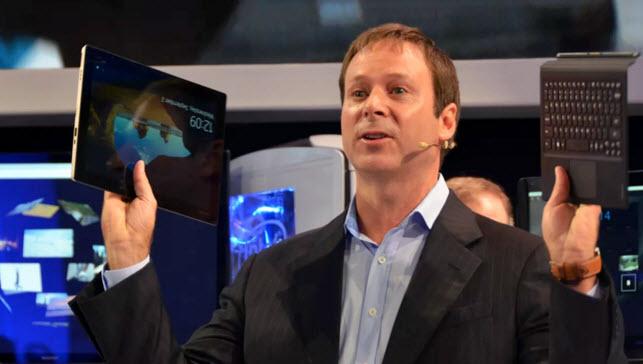 Intel покидают ветераны Даг Дэвис и Кирк Скауген, которые проработали в компании 32 и 24 года соответственно