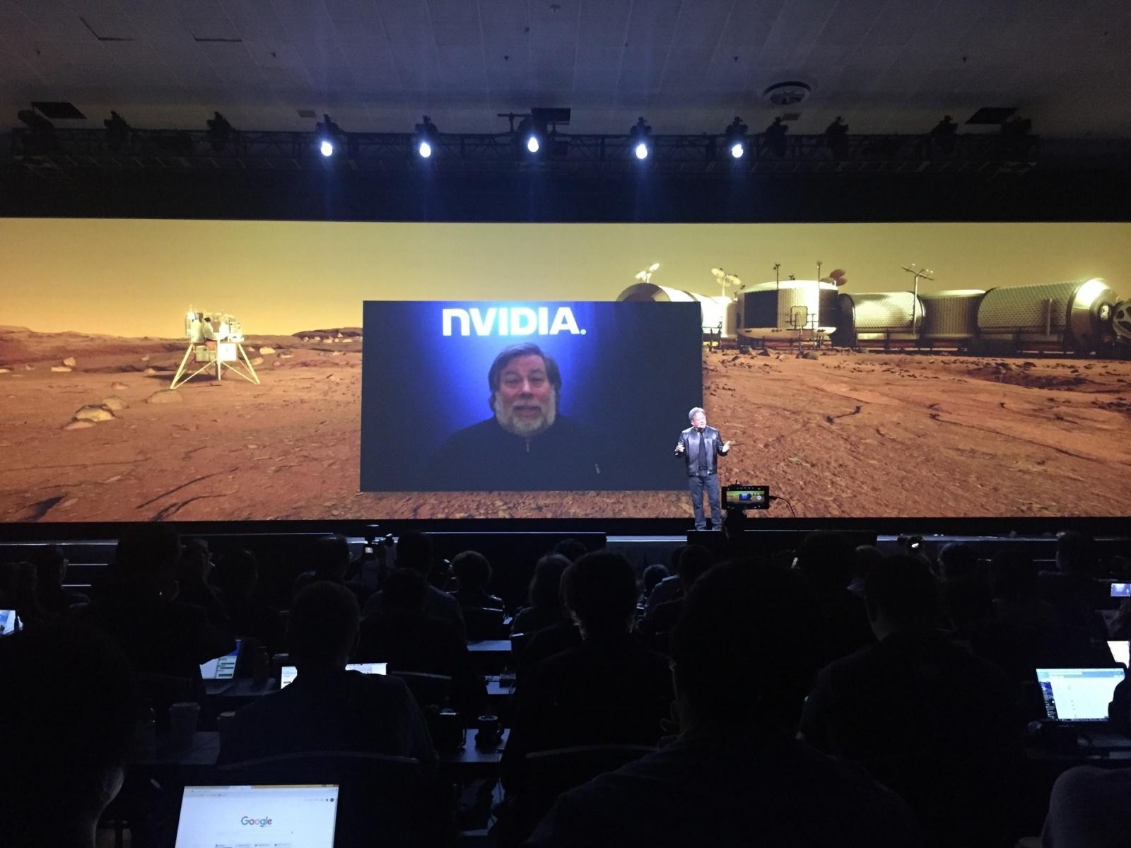 NVIDIA представила новую архитектуру Pascal, ориентированную на искусственный интеллект - 2
