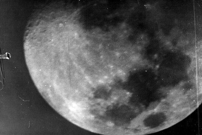 И снова про фотографирование Луны подручными средствами - 8