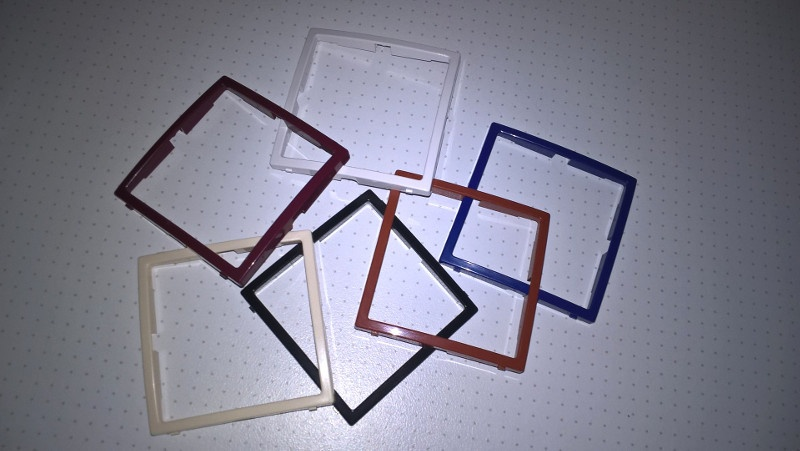 Кнопочные выключатели nooLite — первые впечатления - 10