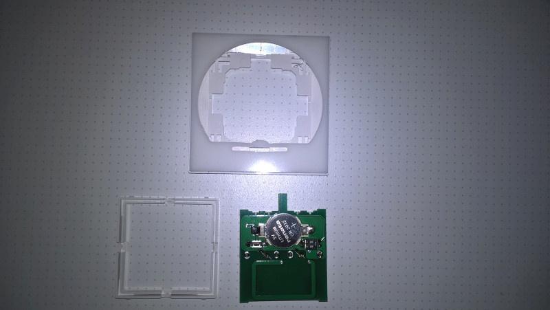 Кнопочные выключатели nooLite — первые впечатления - 17