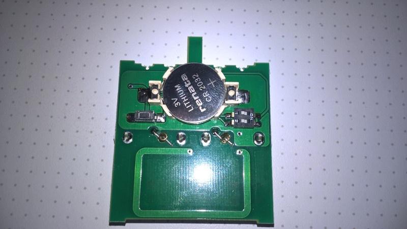 Кнопочные выключатели nooLite — первые впечатления - 19