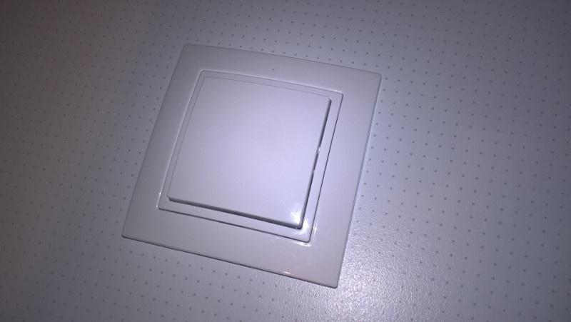 Кнопочные выключатели nooLite — первые впечатления - 5