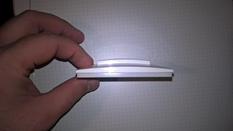 Кнопочные выключатели nooLite — первые впечатления - 6