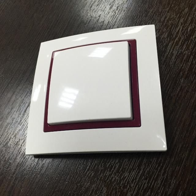 Кнопочные выключатели nooLite — первые впечатления - 1